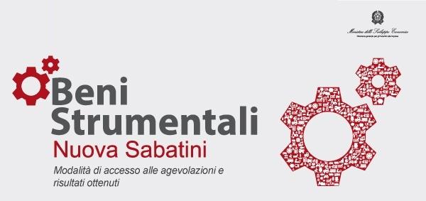 Nuova Sabatini:  riparte la finanza agevolata