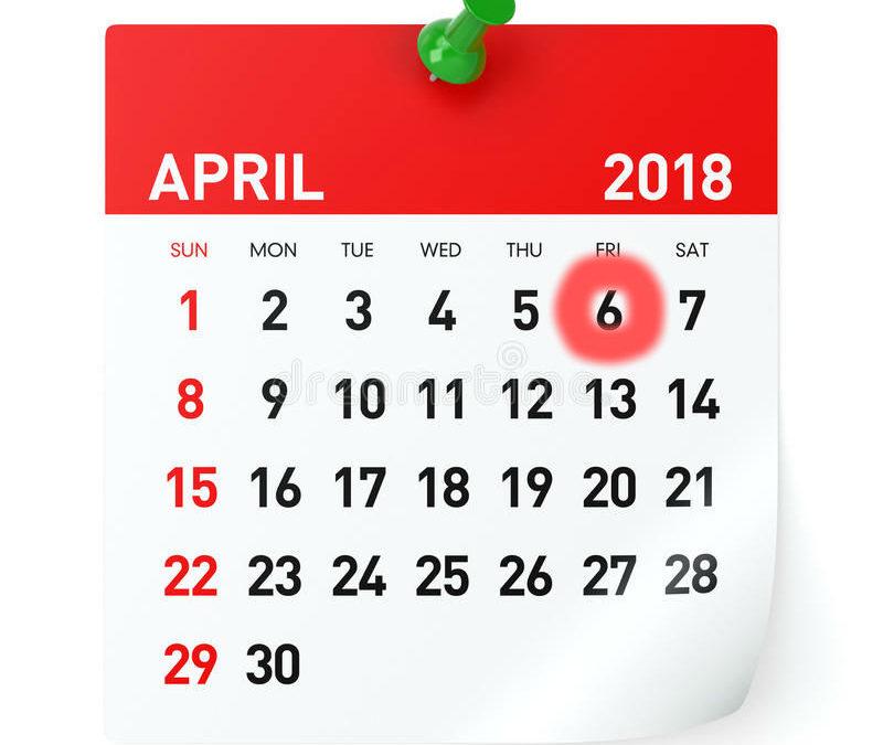 Novità sullo spesometro light: al via il 6 aprile