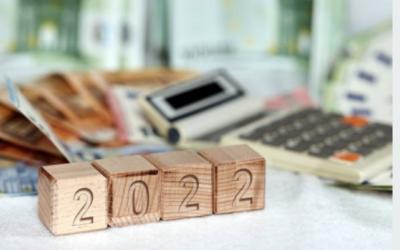 Esterometro: abolito dalla Legge di Bilancio 2021